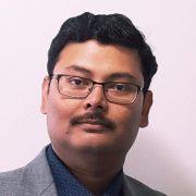Shatadru Chakravarty